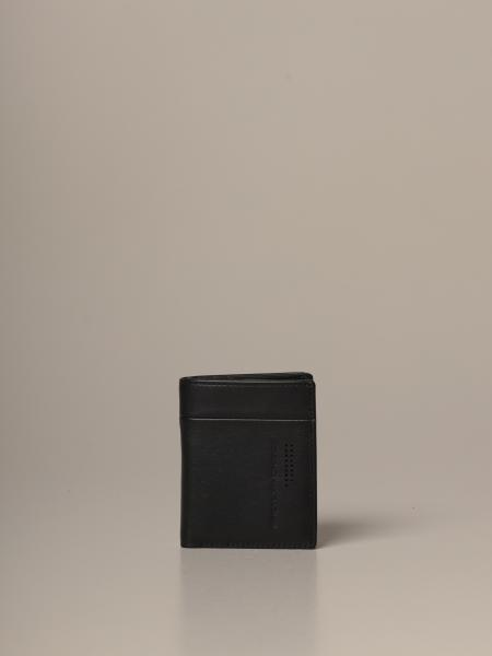Piquadro: Piquadro Urban wallet with card holder