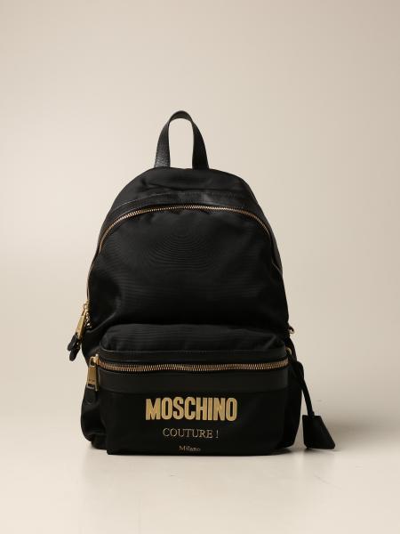 Mochila hombre Moschino Couture