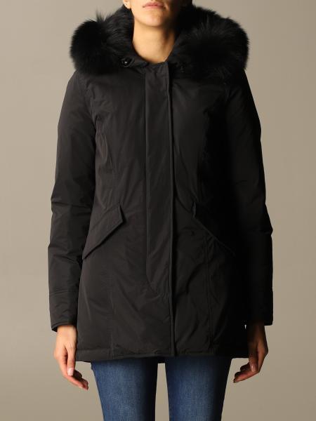Woolrich: Jacket women Woolrich