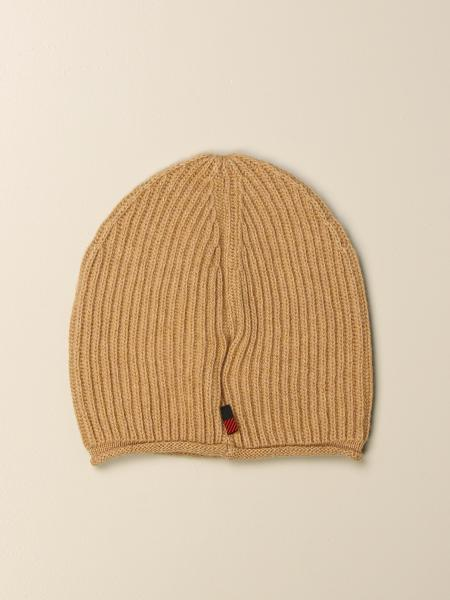 Cappello a berretto Woolrich in lana