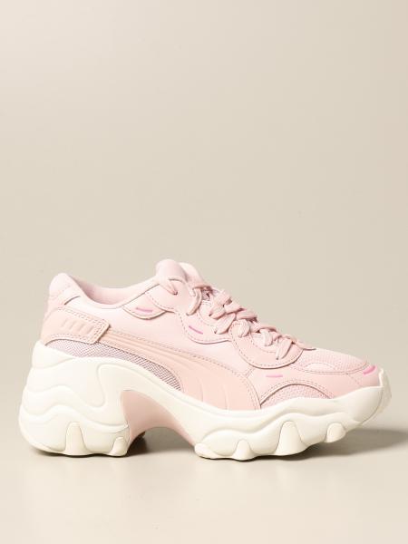 Sneakers women Puma