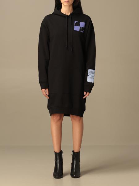 Kleid damen Mcq Mcqueen
