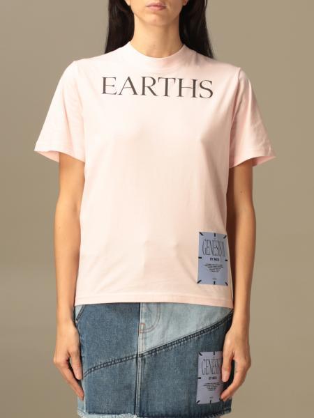T-shirt damen Mcq Mcqueen