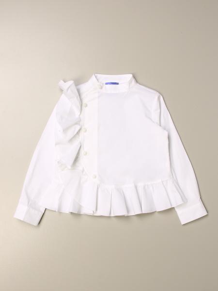 Camicia bambino Stella Jean