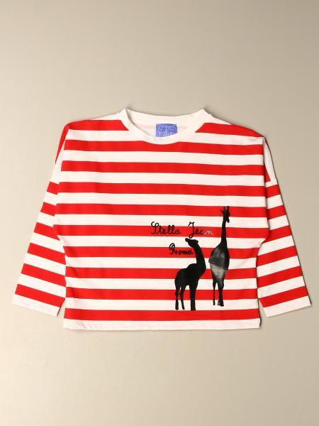 T-shirt enfant Stella Jean