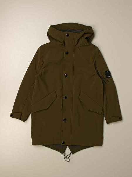 Jacket kids C.p. Company
