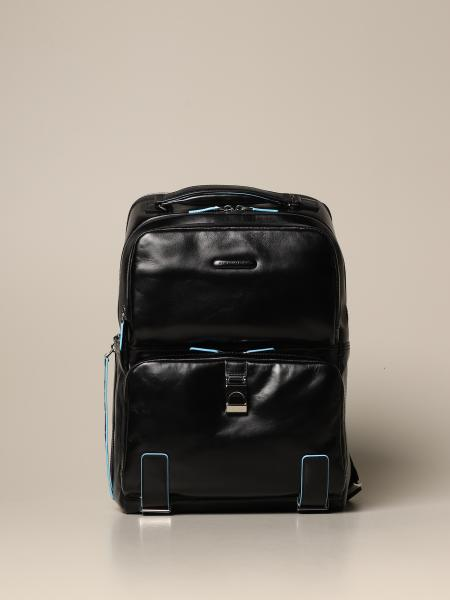 Piquadro fast-check backpack for PC and iPad with Square case