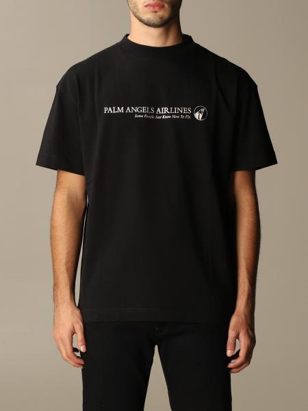 Camiseta hombre Palm Angels