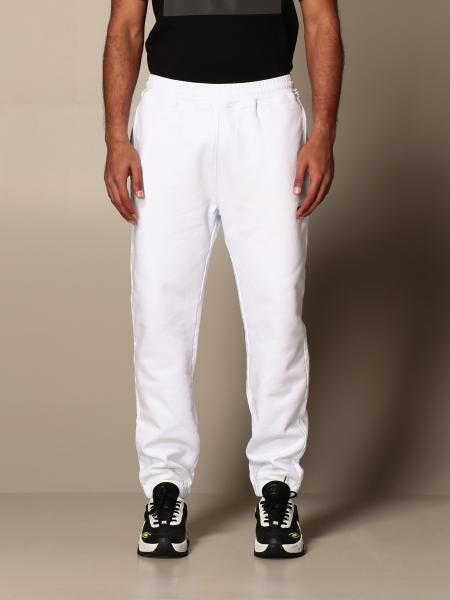 Trousers men Msgm