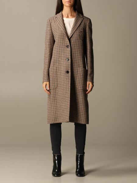 Manteau femme Dondup