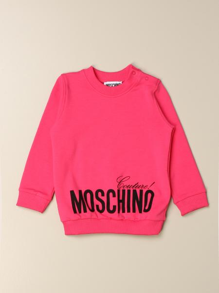 Pull enfant Moschino Baby