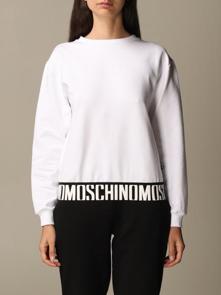 Sweatshirt women Moschino Underwear