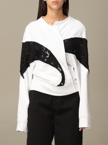 Sweatshirt damen N° 21