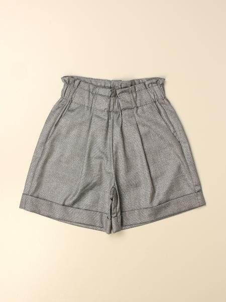 Wide Dondup shorts