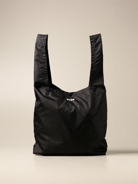 Tote bags women Msgm