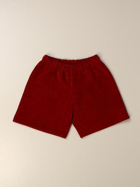 Pantalons courts enfant Piccola Ludo