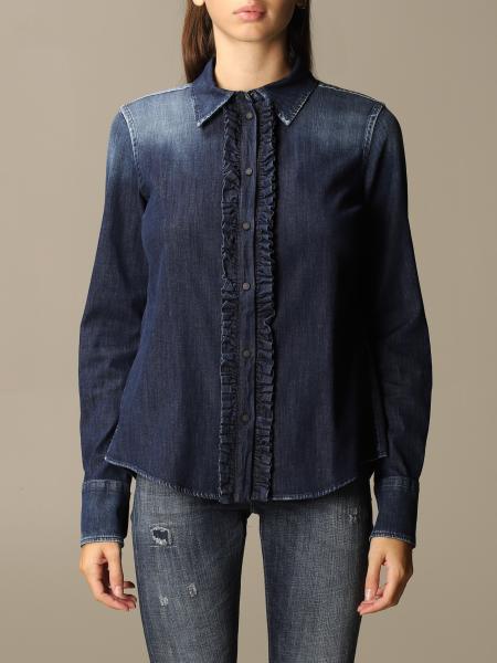 Camicia donna Dondup