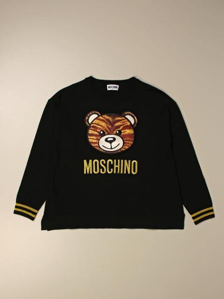 毛衣 儿童 Moschino Kid