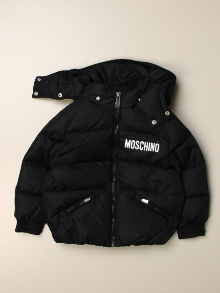 Giacca kids Moschino Kid