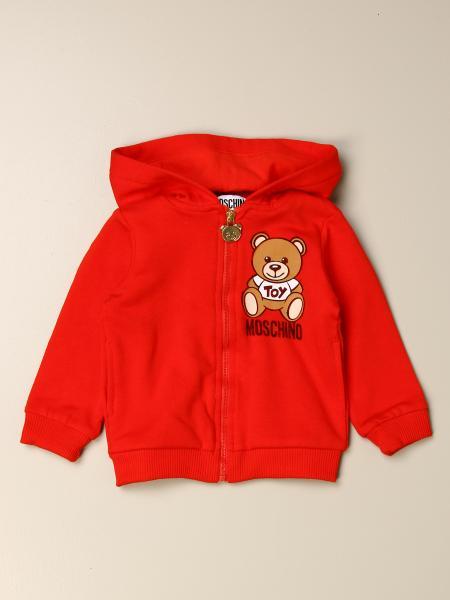 Sweater kids Moschino Baby