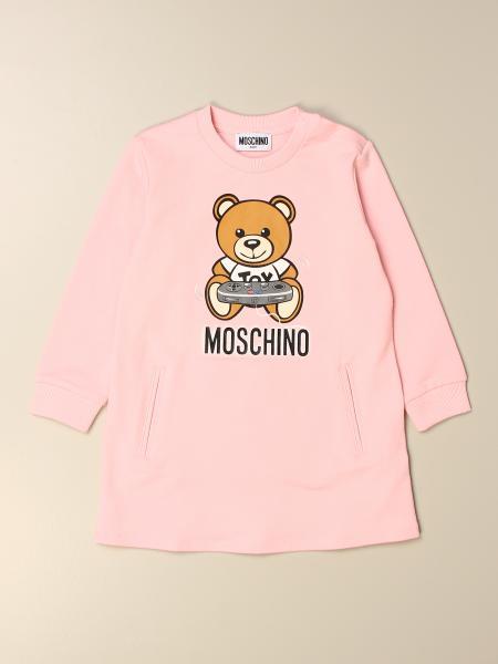 Dress kids Moschino Baby