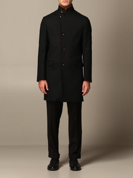 Coat men Alessandro Dell'acqua