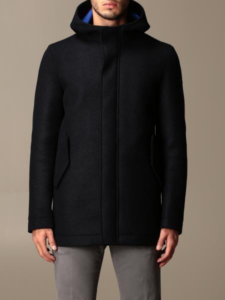 Manuel Ritz men: Coat men Manuel Ritz