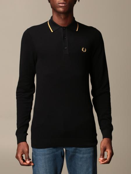 Polo shirt men Fred Perry