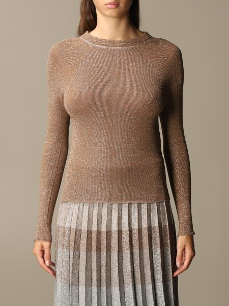 D.exterior: Sweater women D.exterior