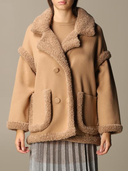 Manteau femme D.exterior