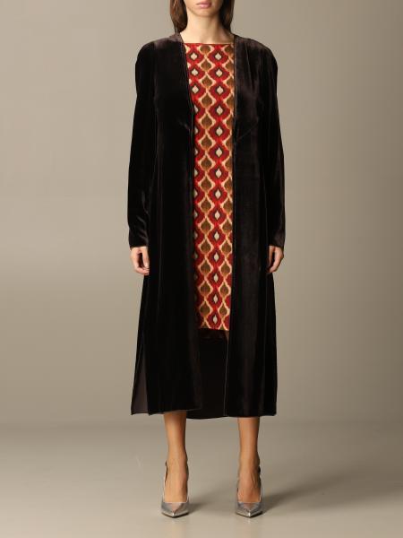 Пальто Женское Maliparmi