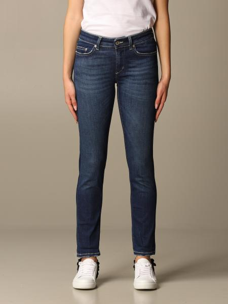 Jeans donna Dondup