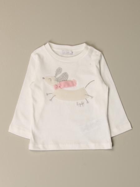 T恤 儿童 Il Gufo