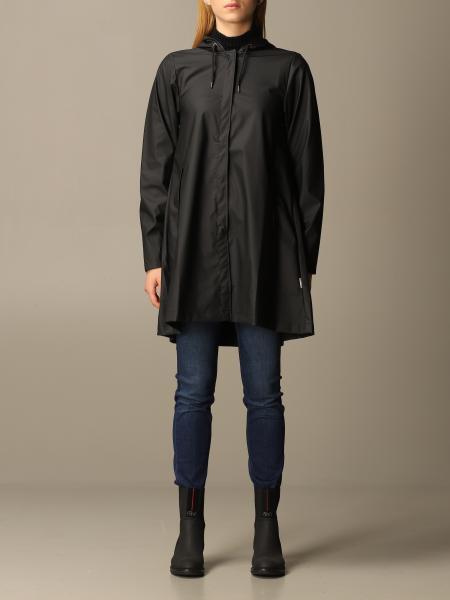 Пальто Женское Rains