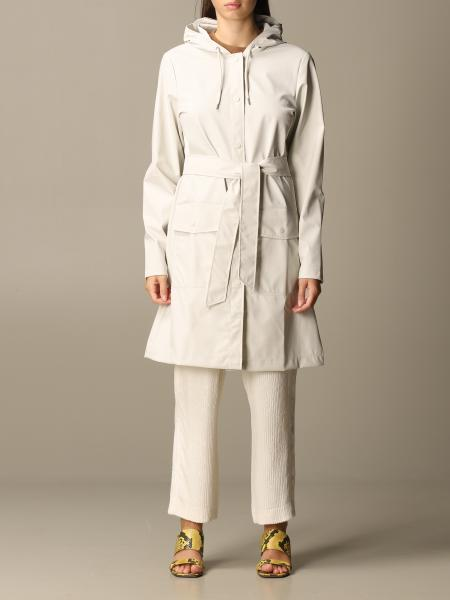 Manteau femme Rains