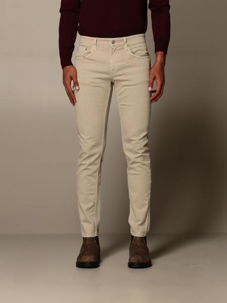 Department Five: Department Five trousers with 5 pockets