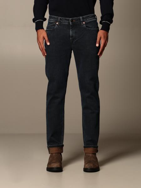 Re-Hash: Jeans Re-hash in denim