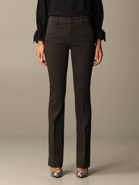 Pantalon femme Dondup