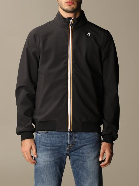 K-Way: Jacke herren K-way