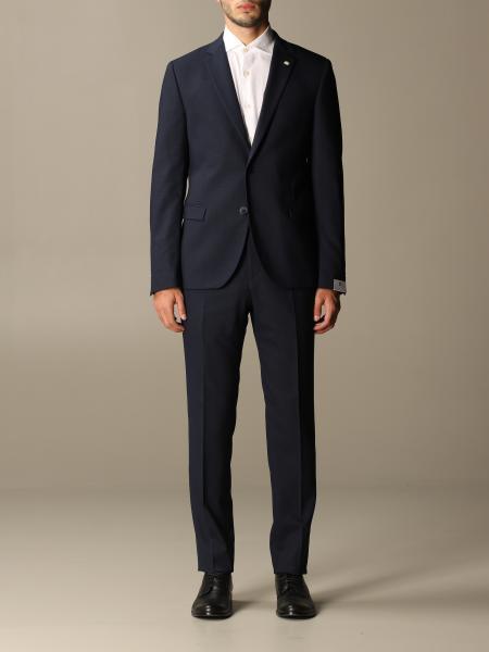 Manuel Ritz men: Suit men Manuel Ritz