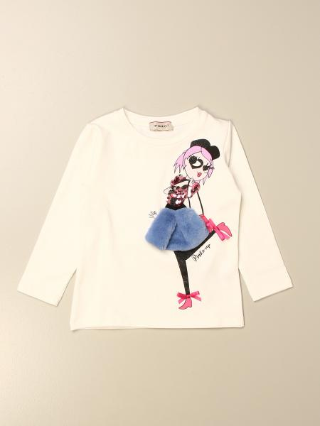 Pinko kids: Pinko T-shirt with print