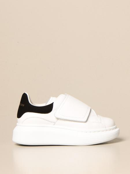 Shoes kids Alexander Mcqueen