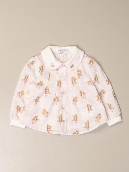 Chemise enfant Monnalisa