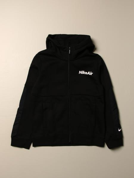 Nike cotton sweatshirt with logo