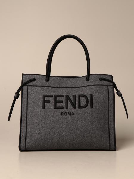 双肩包 女士 Fendi