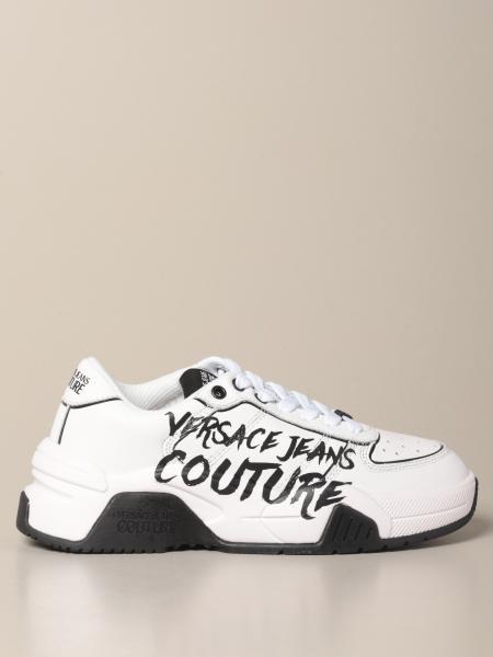Baskets femme Versace Jeans Couture