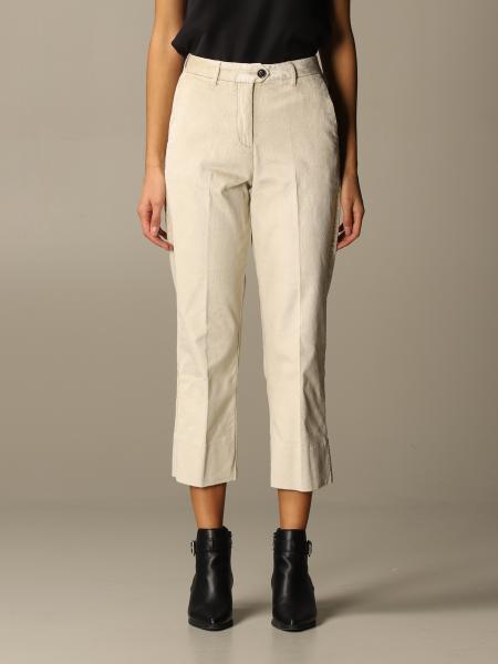 Woolrich: Pants women Woolrich