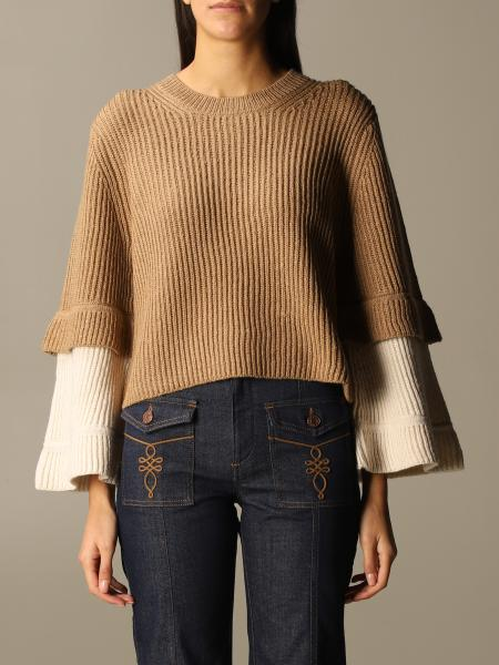 See By Chloé: Jumper women See By ChloÉ