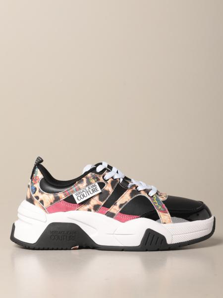 Sneakers women Versace Jeans Couture
