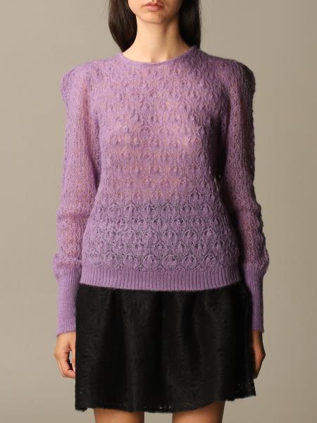 Alberta Ferretti für Damen: Pullover damen Alberta Ferretti